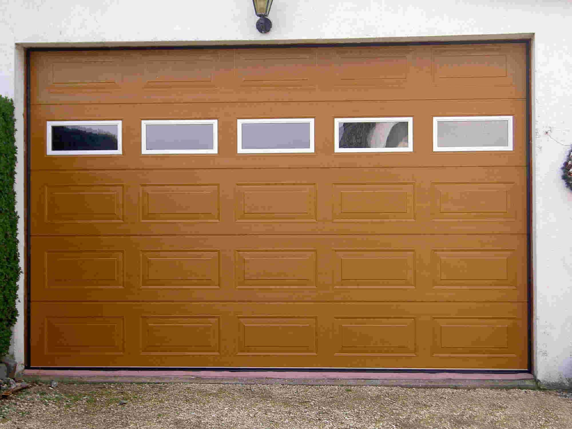 Tips For Choosing The Right Garage Door For Your Home