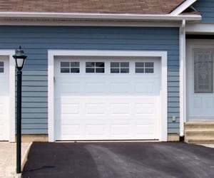 Garage Door Repair Spruce Grove