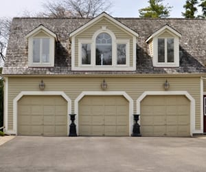 Garage Door Repair Leduc