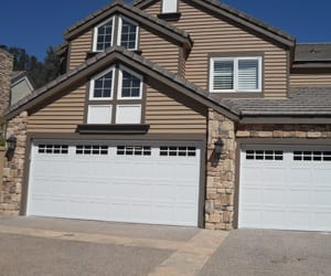 Garage Door Repair Devon