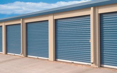 The Most Common Commercial Garage Door Problems You Need to Know