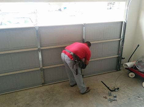 Garage Door Sale & Installation