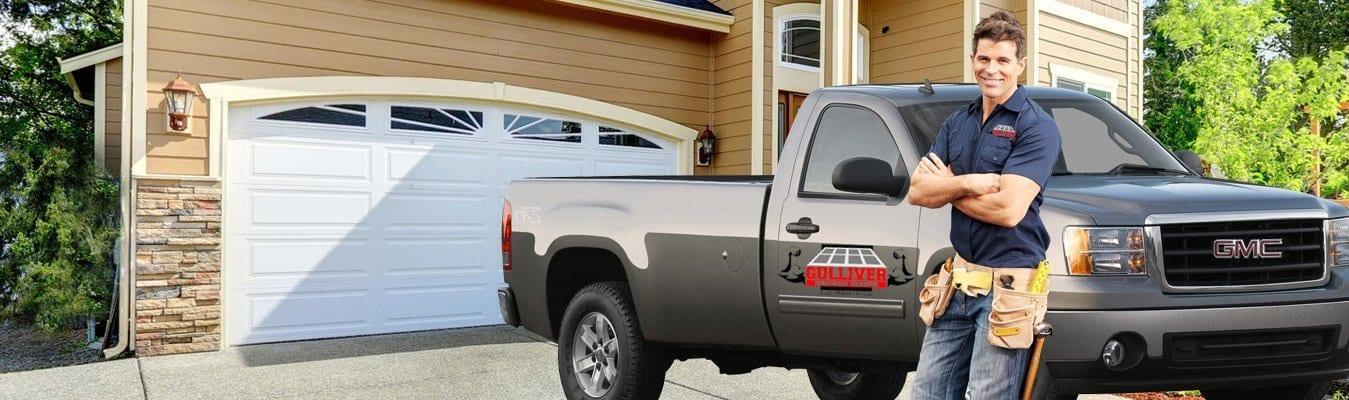 Garage Door Professional Services