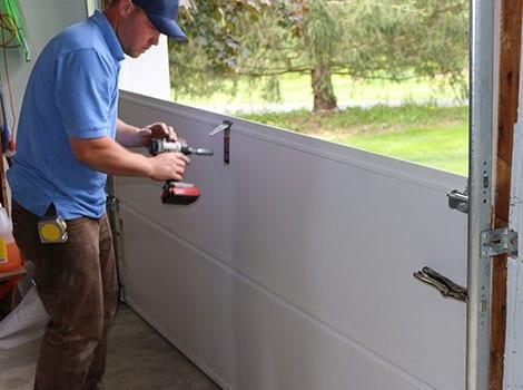 Superb Garage Door Service